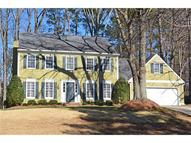 6305 Broomsedge Trail 6305 Norcross GA, 30092