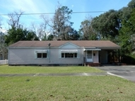 1221 N Parkview Perry FL, 32347