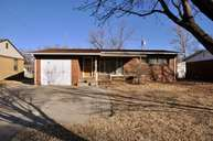 1208 E Del Mar St Wichita KS, 67216