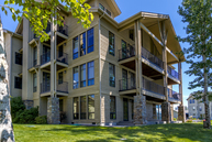 653 Dover Bay Parkway Unit #803 Dover ID, 83825