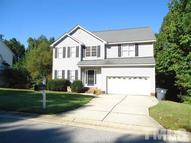 417 Oakhall Drive Holly Springs NC, 27540