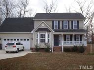 33 Fieldmouse Circle Angier NC, 27501