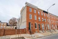 2036 Orleans Street Baltimore MD, 21231