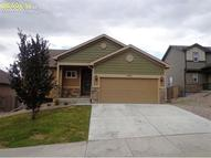 7371 Willowdale Drive Fountain CO, 80817