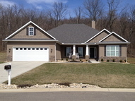 184 Granite Cliff Dr Chillicothe OH, 45601