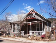 744 Duclo Ave Manitou Springs CO, 80829