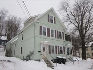 132 Franklin St Franklin NH, 03235