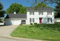 2304 Thompson Dr Chillicothe MO, 64601