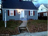 6412 Kipling Parkway District Heights MD, 20747