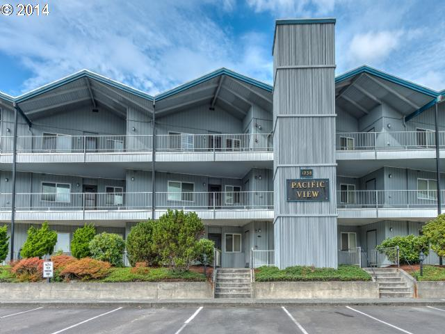Pacific View Condo  V469 Gearhart OR, 97138