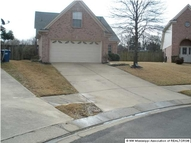 9849 Pigeon Roost Park Cir Olive Branch MS, 38654