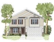 111 Silver Dapple Way Lot 172 Due West SC, 29639