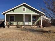 406 Cornell Ave Fritch TX, 79036