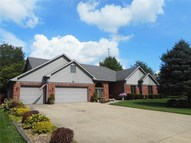 110 Roosevelt Drive Cloverdale IN, 46120