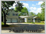 2 Smith Street Plymouth NH, 03264