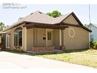 327 Platte St Sterling CO, 80751