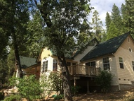 36324 Pine Ridge Ln Shaver Lake CA, 93664