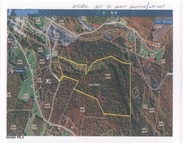 0 Lot # 25 Hilltop Road Lilly PA, 15938