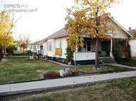 501 State St Sterling CO, 80751