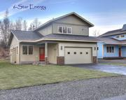 3506 Tranquillity Loop Anchorage AK, 99507