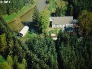 51761 Nw Clapshaw Hill Rd Forest Grove OR, 97116