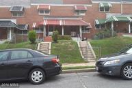 2712 Rosedale St Baltimore MD, 21216