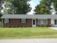 312 Shull Dr North Vernon IN, 47265