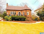 121 Windsor Dr Homewood AL, 35209
