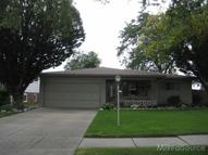 11142 Fairway Sterling Heights MI, 48312
