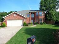 2202 Summer Brook Lane Weatherford TX, 76087
