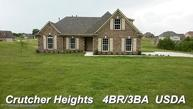3109 White Sands Drive Horn Lake MS, 38637