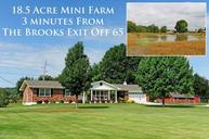 3821 Coral Ridge Rd Brooks KY, 40109