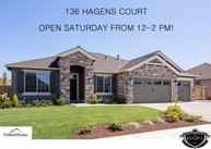 136 Hagens Court Creswell OR, 97426