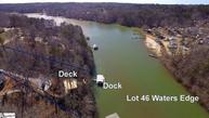 147 W Waters Edge Lane Lot 46 West Union SC, 29696