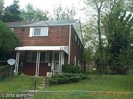 2306 Gaylord Drive Suitland MD, 20746