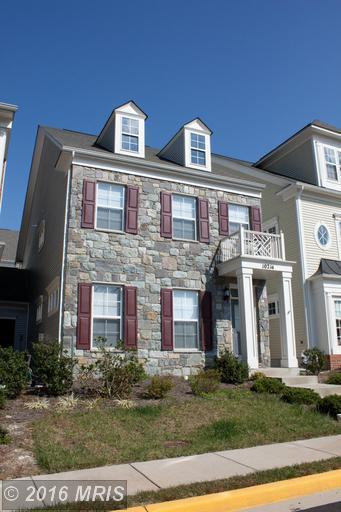 10214 Nuthatch Drive New Market MD, 21774