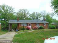 2221 Rosedell Place Fort Washington MD, 20744