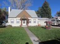 529 East Circle Dr Cody WY, 82414
