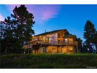 29266 South Sunset Trail Bailey CO, 80421