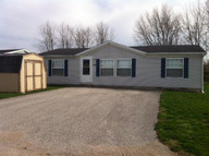 320 Dale Street Mitchell IN, 47446