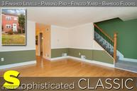 4827 Claybury Avenue Baltimore MD, 21206