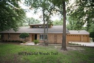 405 Peaceful Woods Trail Holly Lake Ranch TX, 75765