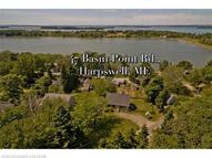 47 Basin Point Rd Harpswell ME, 04079