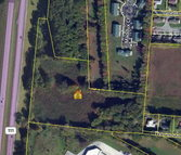 9.25 Ac Mill Street Cookeville TN, 38506