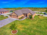 20977 Fall Creek Drive Harrah OK, 73045