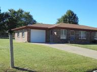 1029 South Gretchen Avenue Chanute KS, 66720