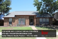 4156 Clary Dr The Colony TX, 75056