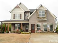 4085 Weavers Pond Drive Zebulon NC, 27597