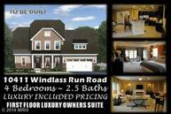 10411 Windlass Run Road Baltimore MD, 21220