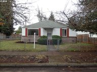 540 8th St Springfield OR, 97477